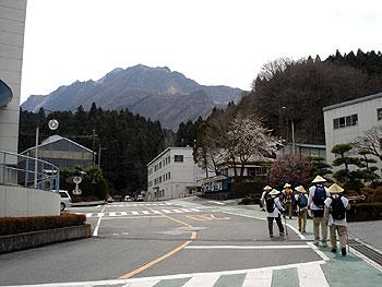 昭和電工の敷地